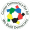 Center Democracy For All Logo